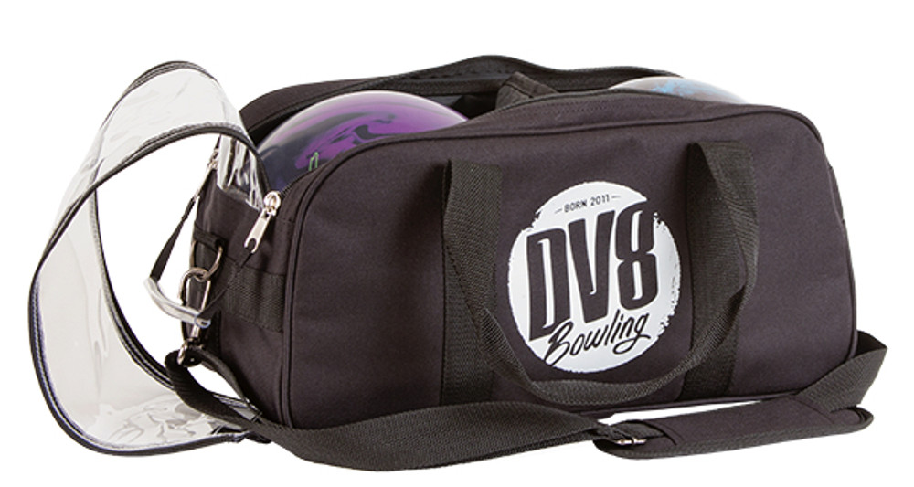 DV8 Tactic Double Tote Bowling Bag