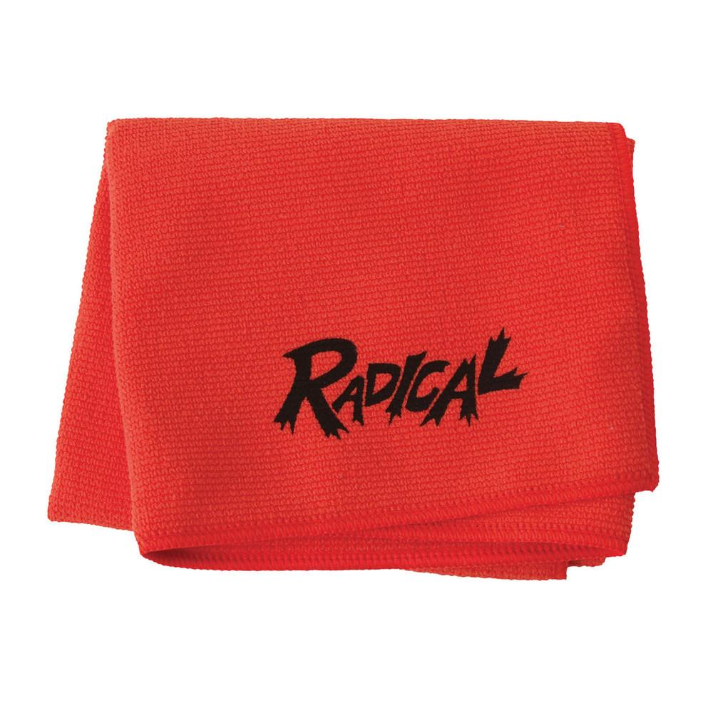 Radical Microfiber Towel