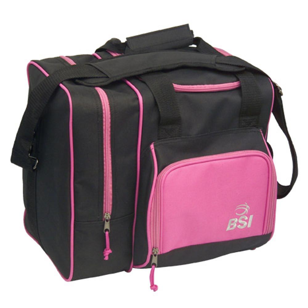 BSI Deluxe Bag in Pink