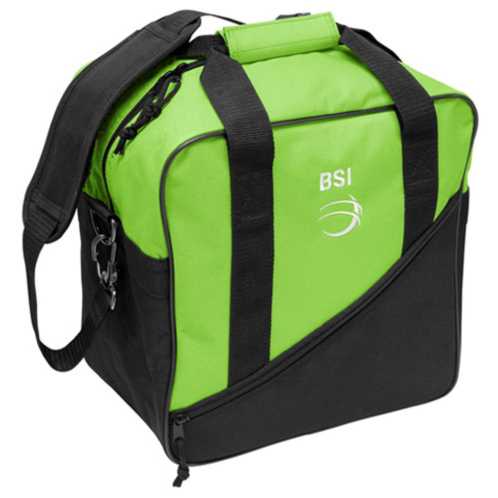 BSI Solar III Bag in Lime