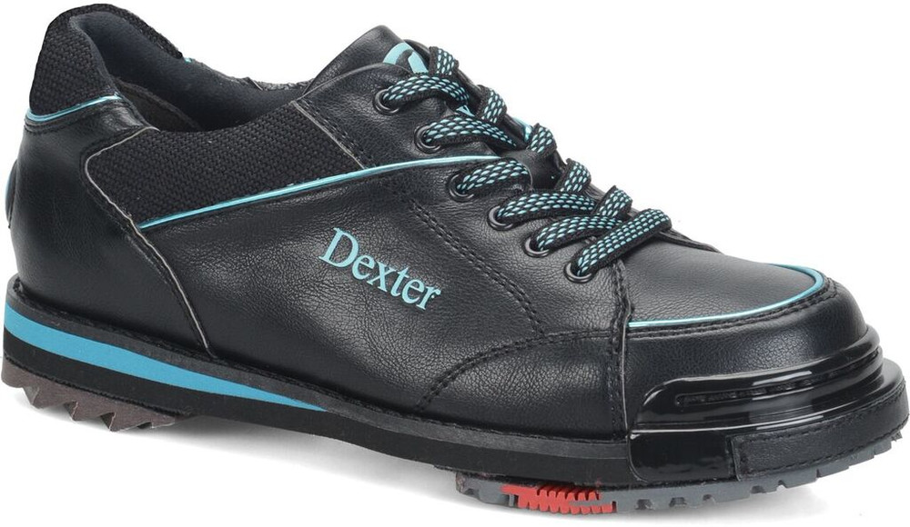 Dexter SST 8 Pro Women's Bowling Shoes Black Turq