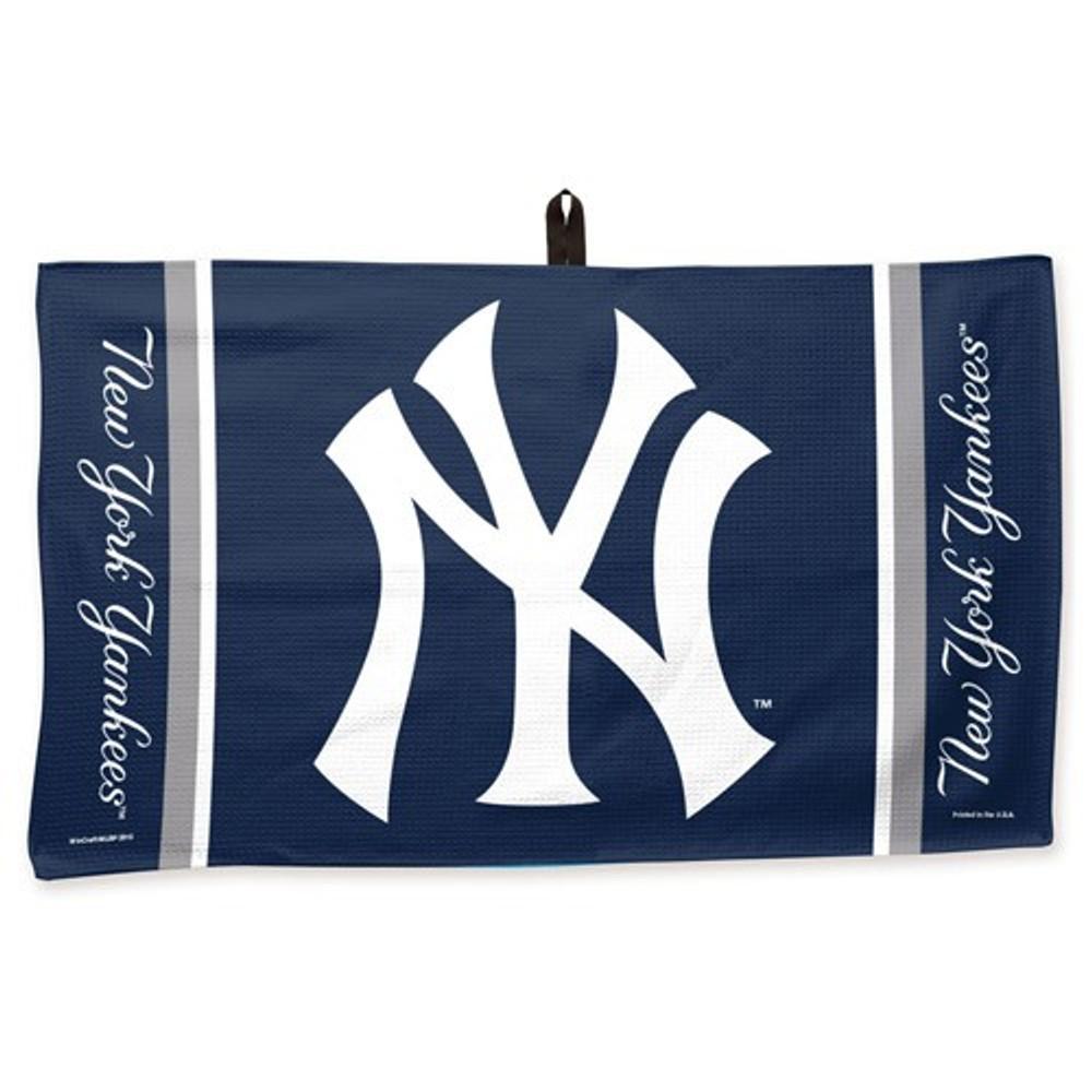 New Master MLB Bowling Towel New York Yankees