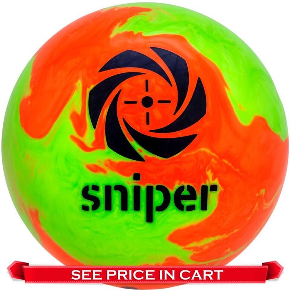 Motiv Hyper Sniper Bowling Ball