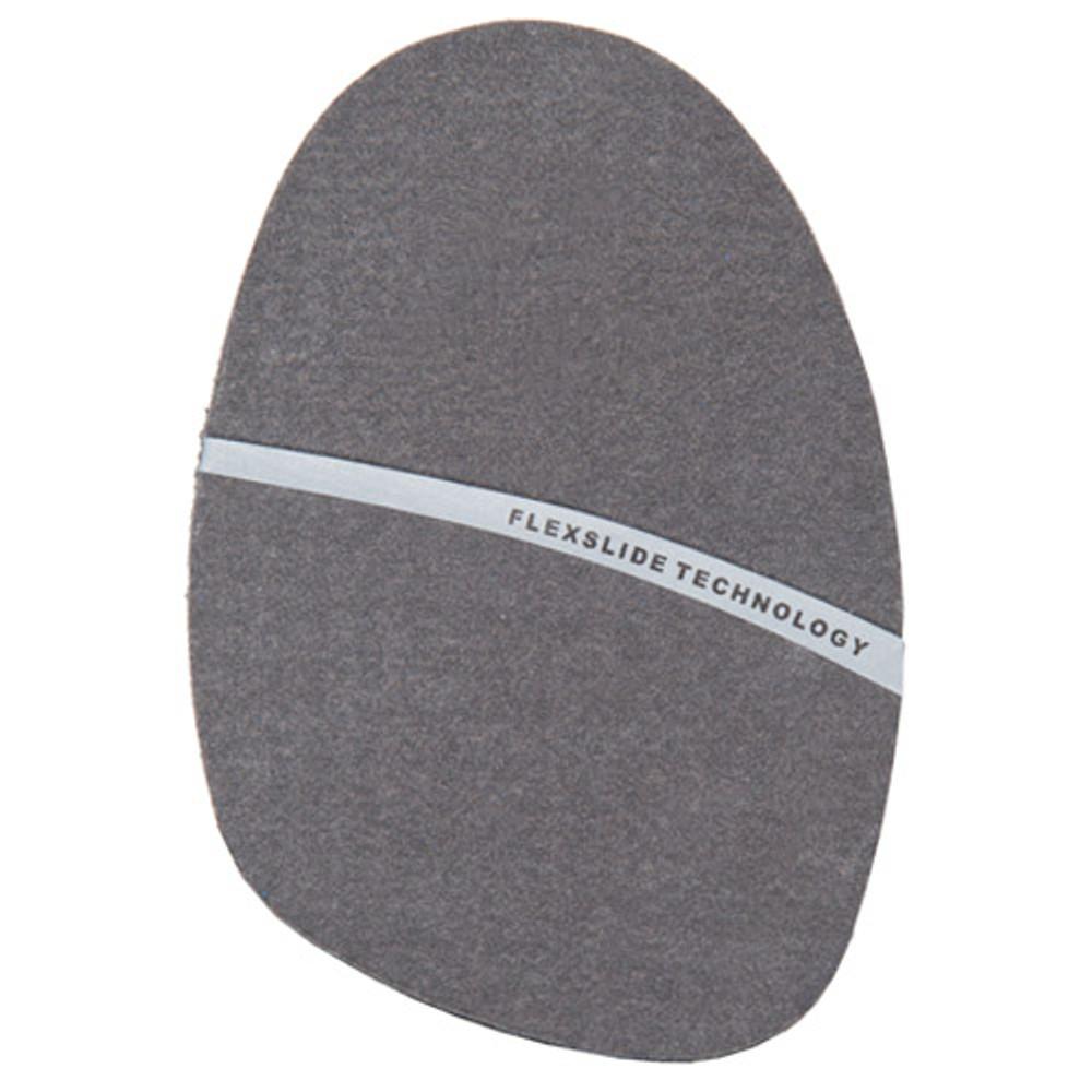 KR Hammer #10 Sole Grey Felt Replacement Sole Left Hand