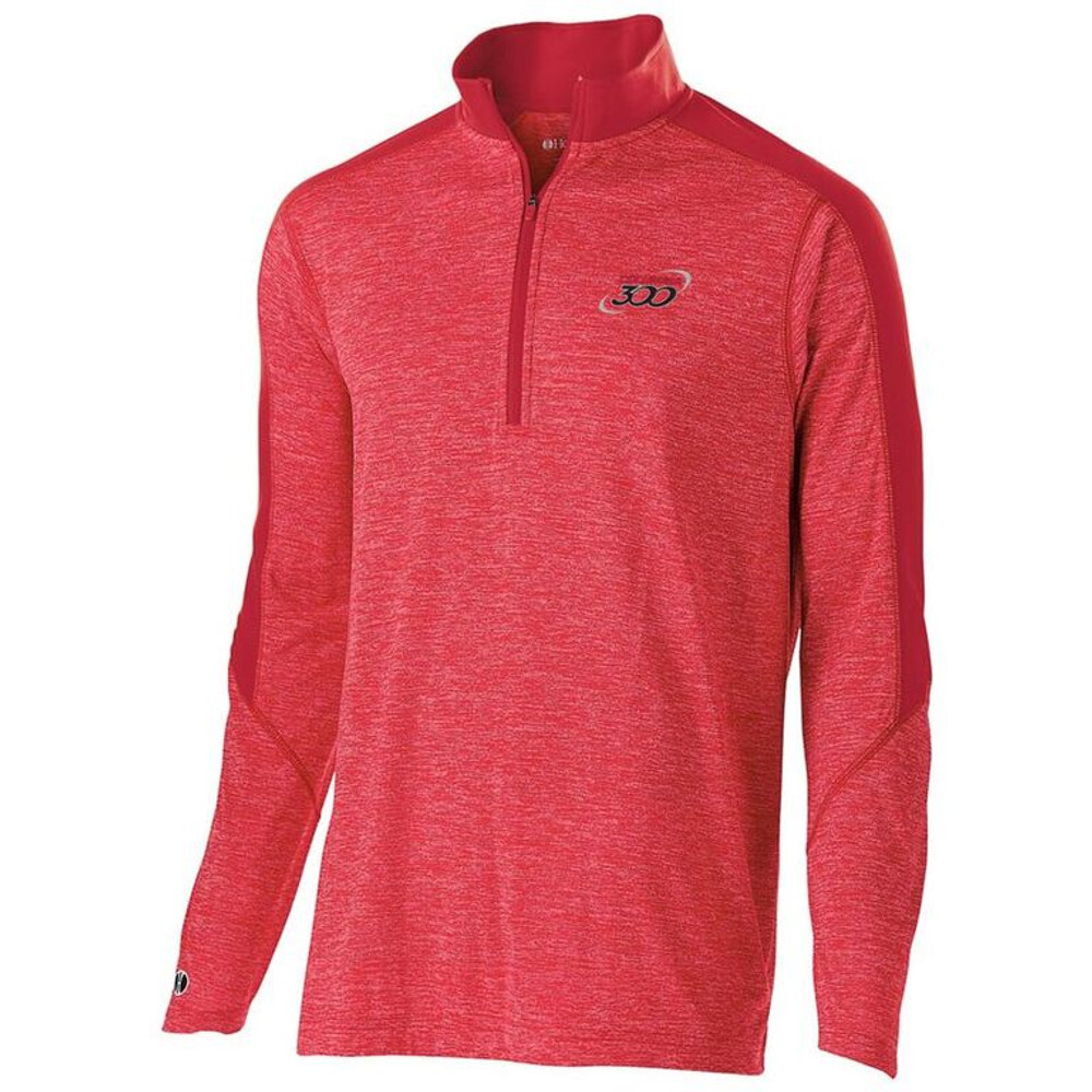 Columbia 300 Electrify Performance Mens Pullover