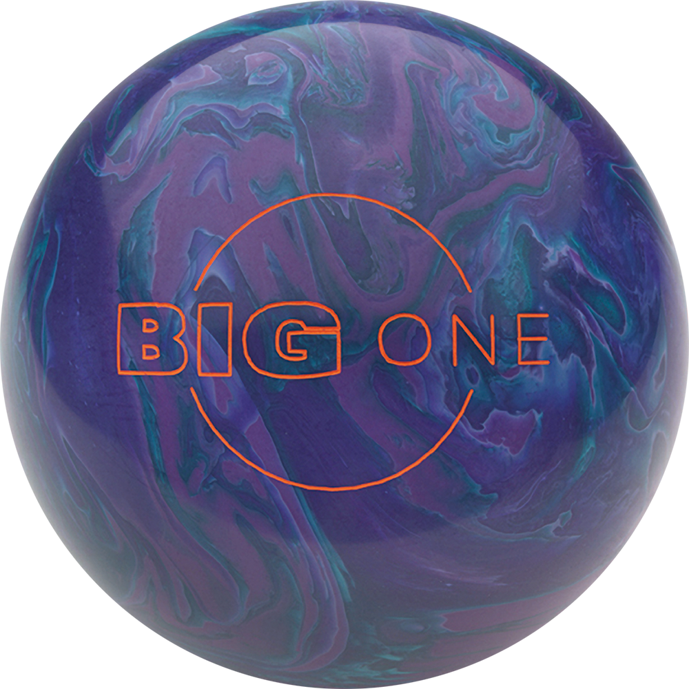 Ebonite Real One Bowling Ball Special Edition