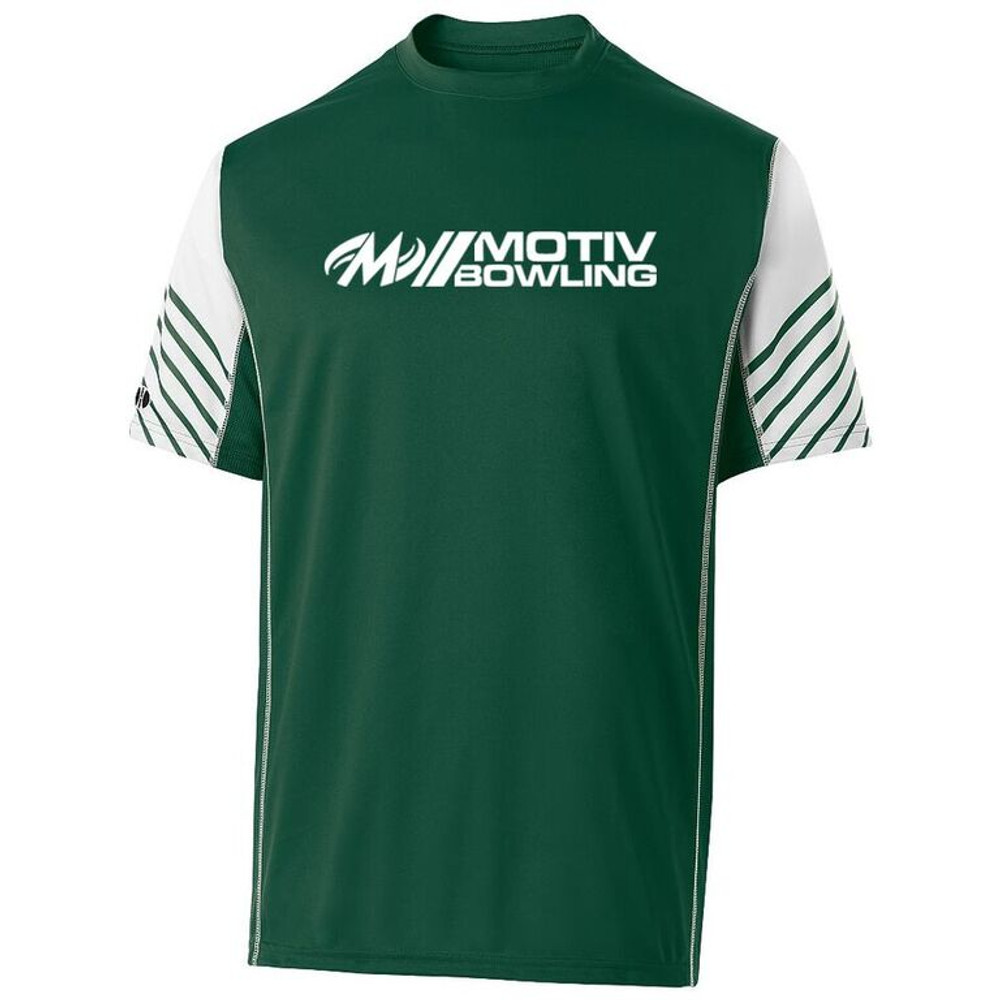 Motiv Arc Performance Mens Tee