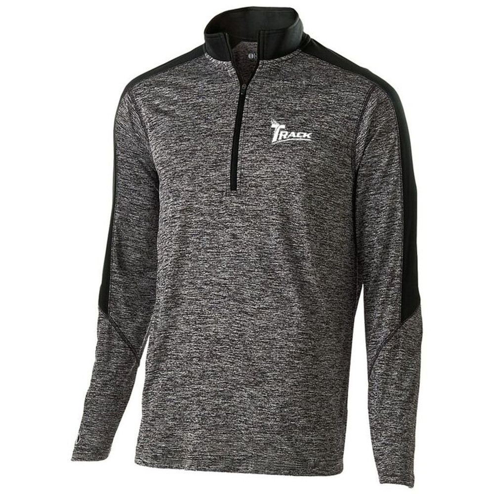 Track Electrify Performance Mens Pullover