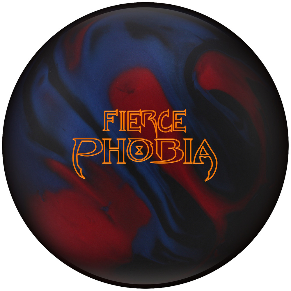 Hammer Fierce Phobia Bowling Ball