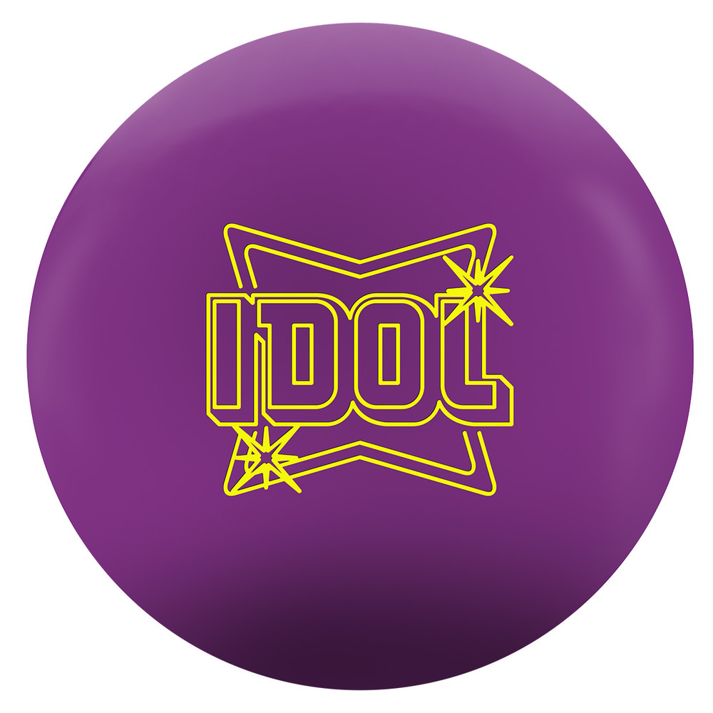 Roto Grip Idol Front View