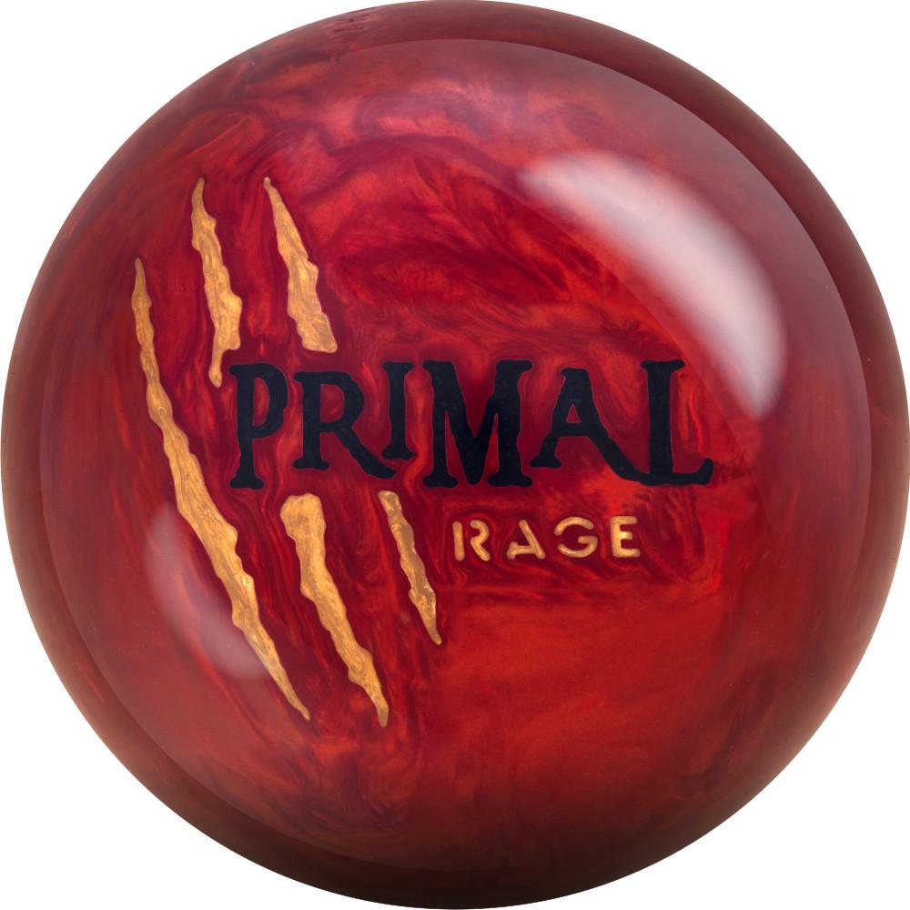 Motiv Primal RAGE LE Bowling Ball