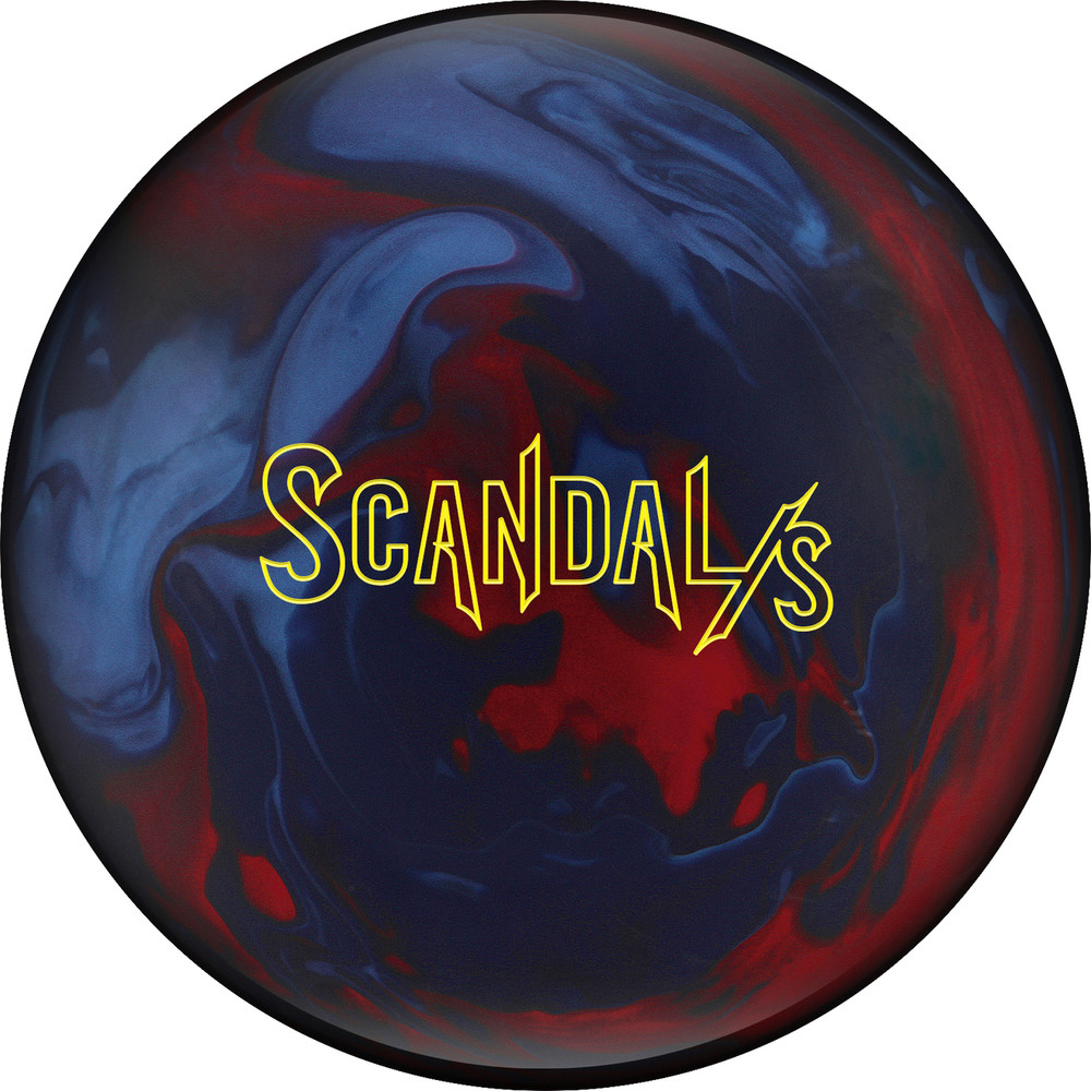 Scandal/S front view
