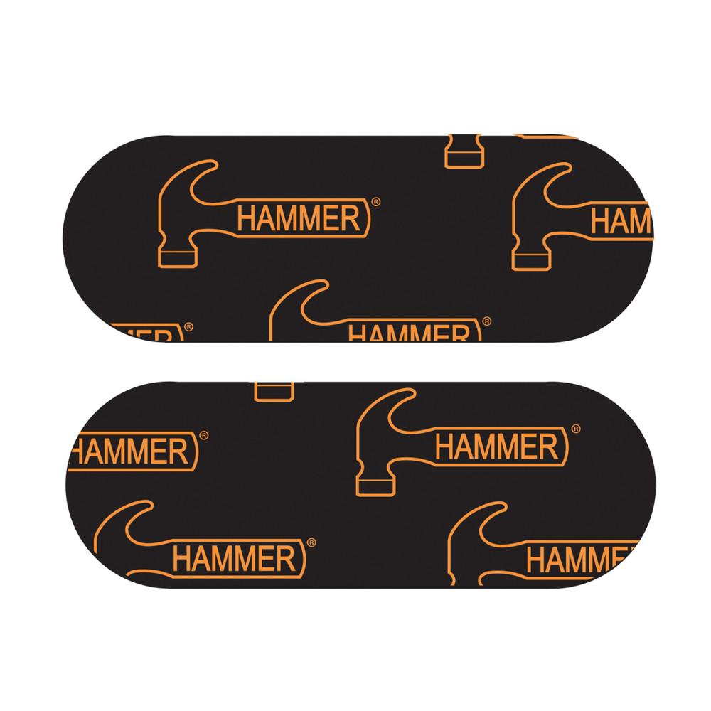 Hammer Skin Protection Tape Black