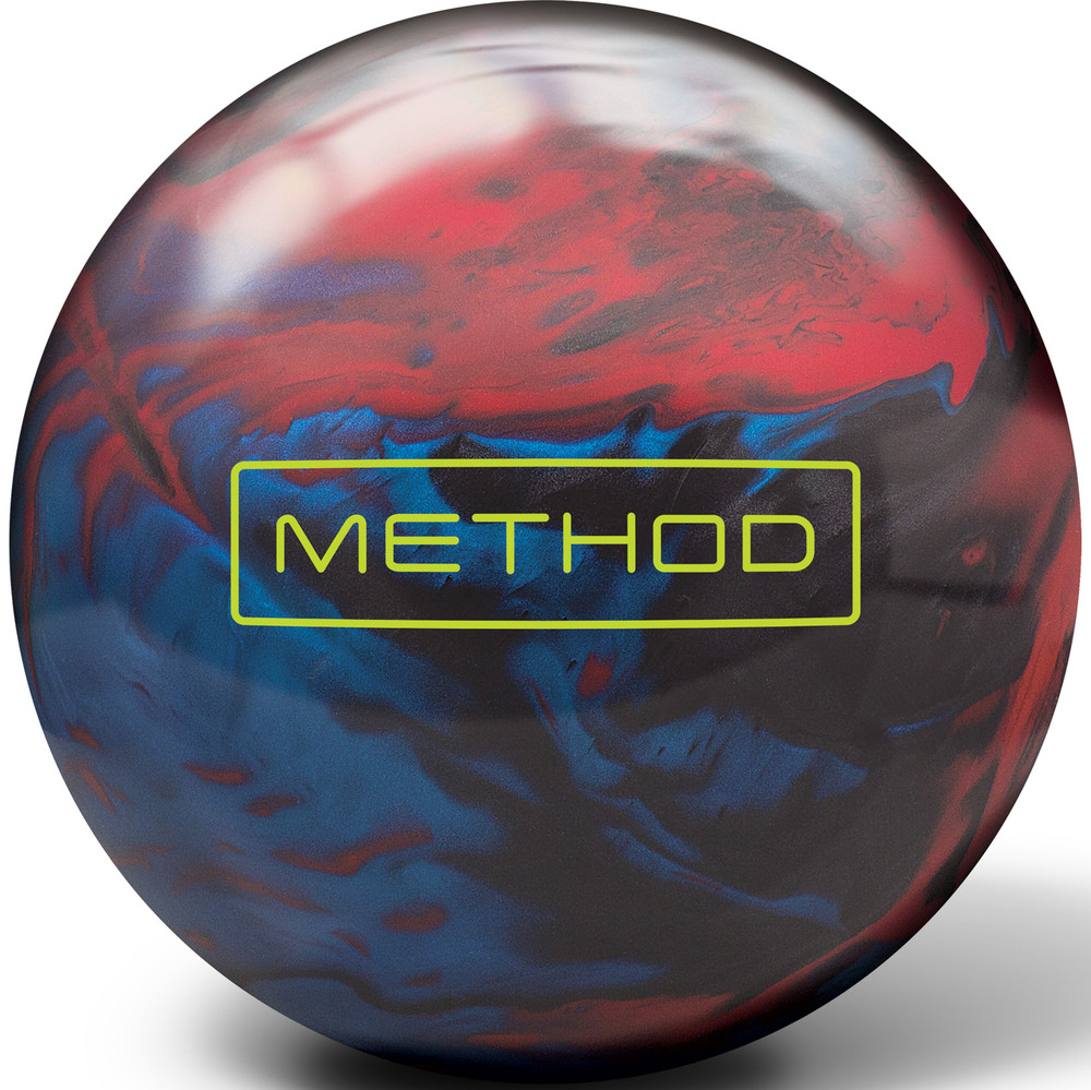 Brunswick Method Front View