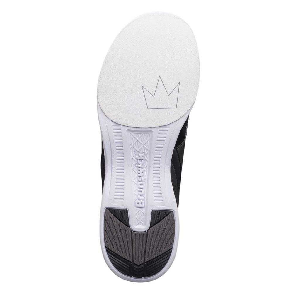 Brunswick Frenzy Men's Bowling Shoes Static WIDE