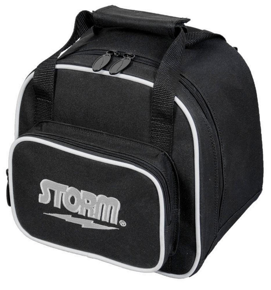 Ebonite Add a Bag One Ball Bowling Bag