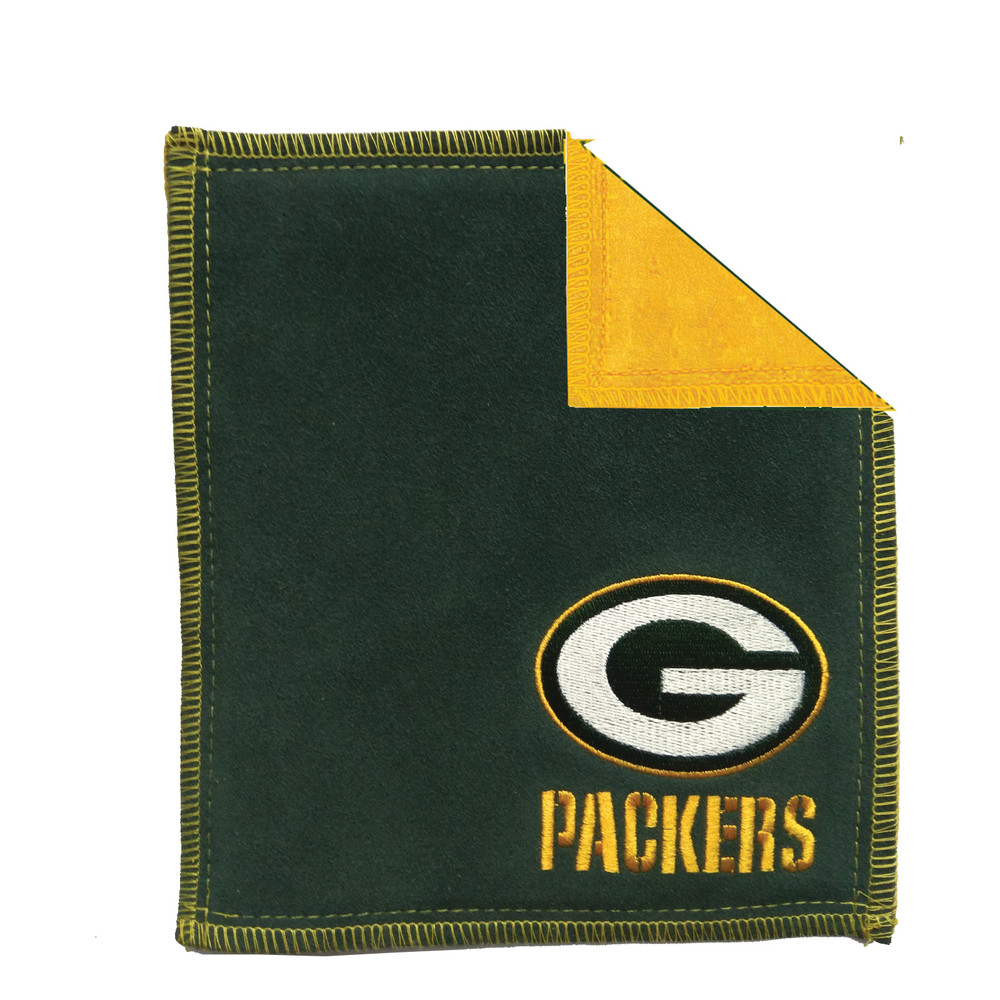 KR NFL Shammy Pad Packers