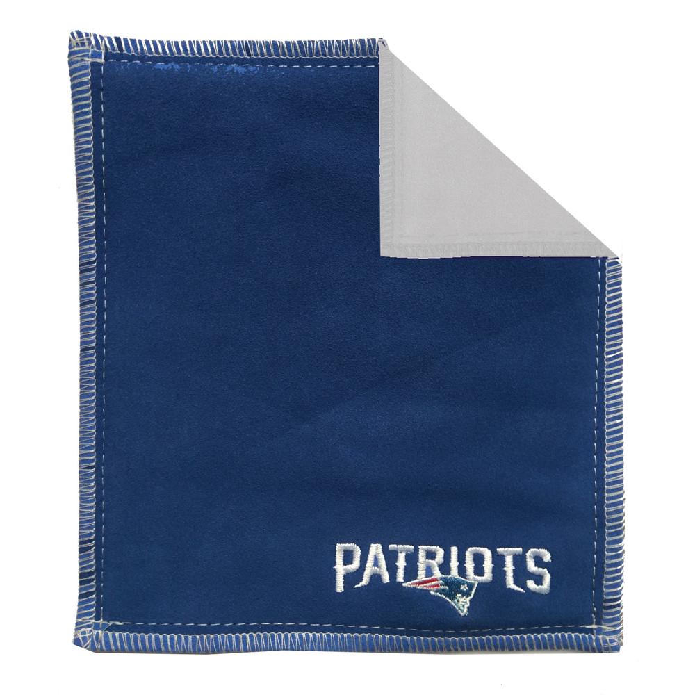 KR NFL Shammy Pad Patriots