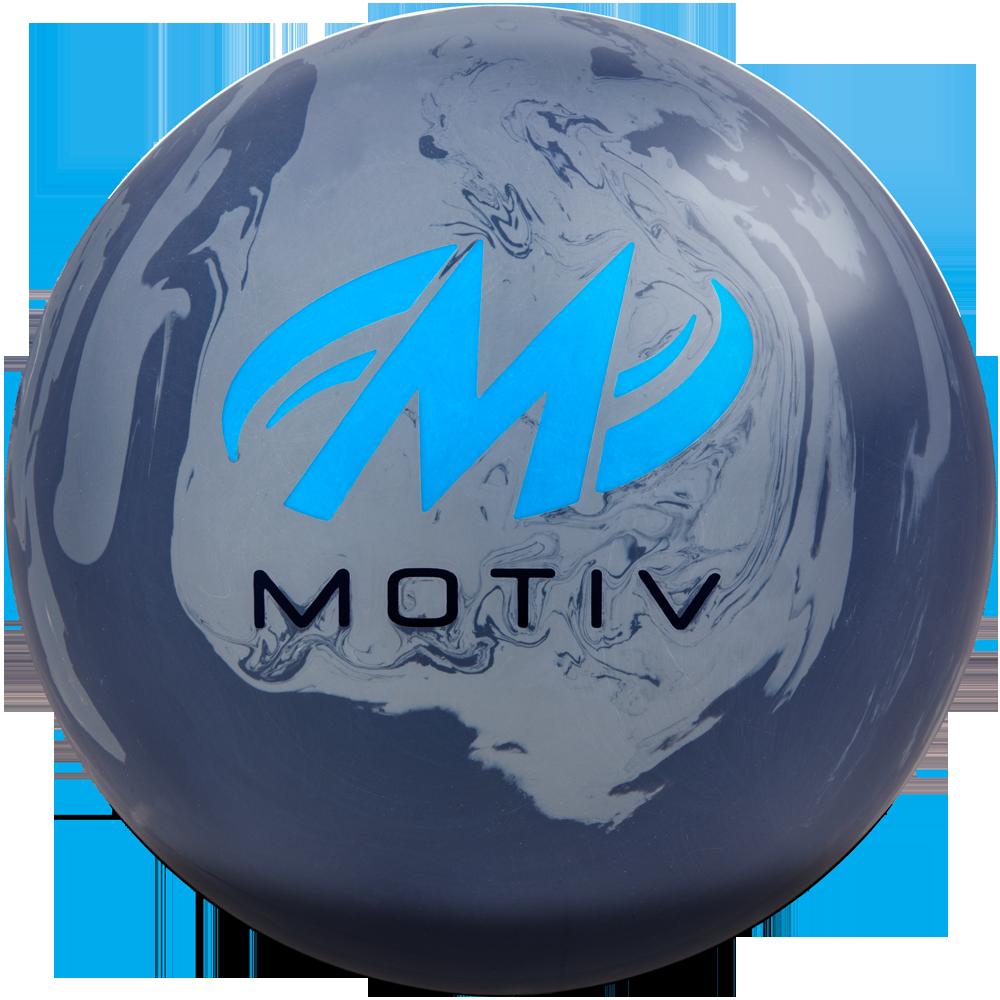 Motiv Trident Abyss Bowling Ball