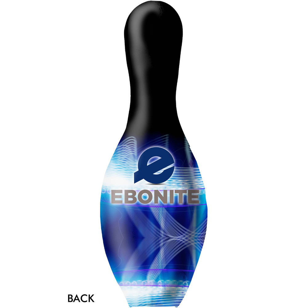 Ebonite Bowling Pin