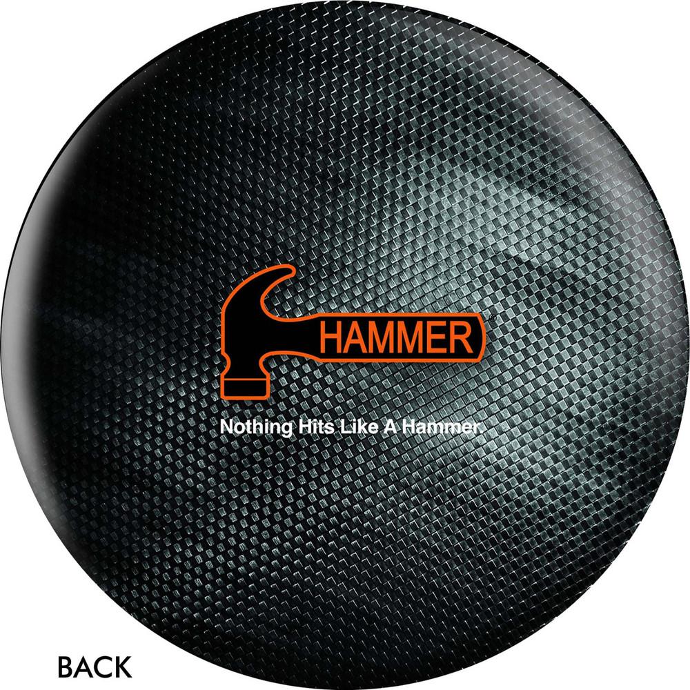 Hammer Punishing Polyester Bowling Ball