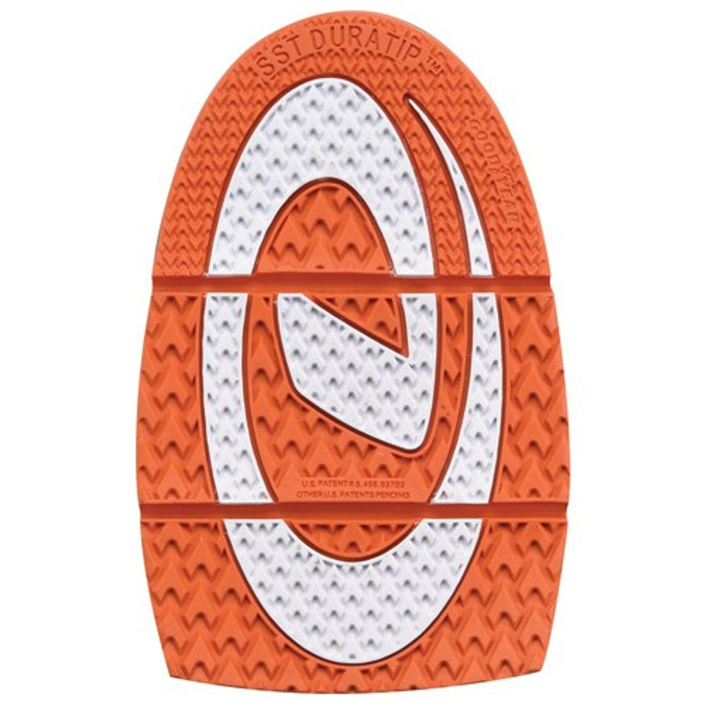 Dexter Replacement Sole THE 9 Traction Sole - Most Traction 1 Orange Aerogrips