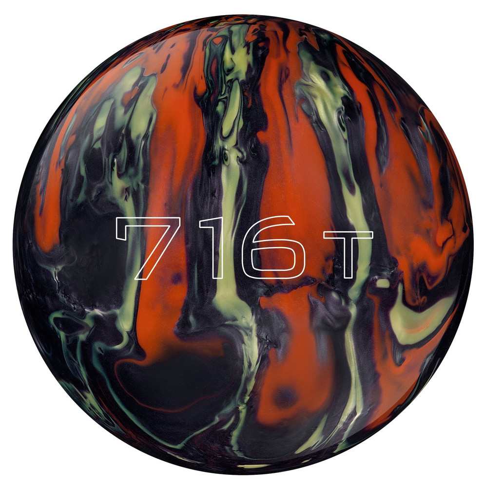 Track 716T Bowling Ball