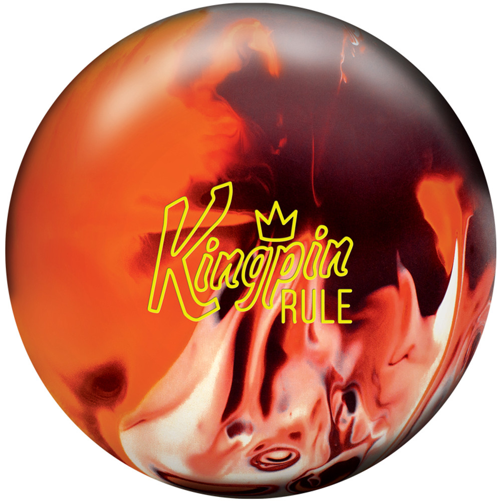 Kingpin Rule Front View
