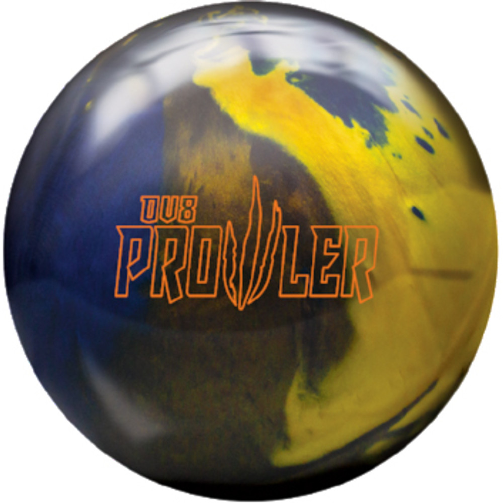 Prowler Front View