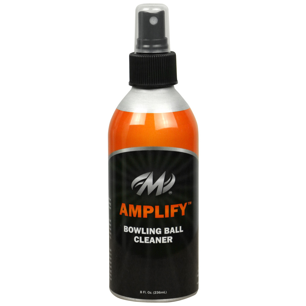 Motiv Amplify Bowling Ball Cleaner 8oz