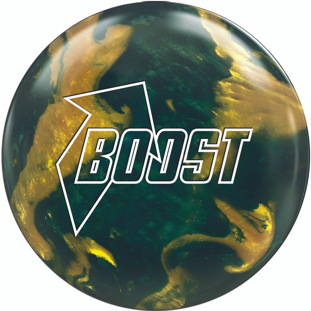 900 Global Boost Bowling Ball Front View