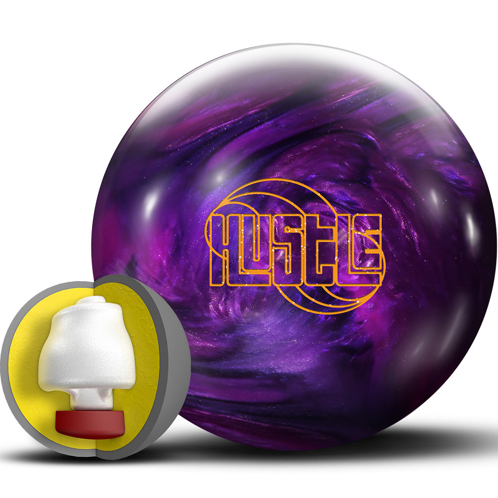 Roto Grip Hustle 3TP Bowling Ball