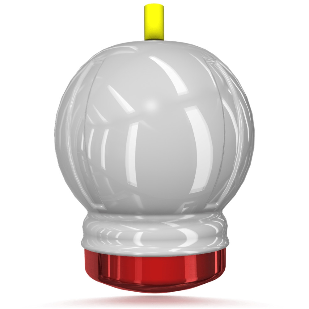 Storm IQ Tour Bowling Ball Emerald Core View