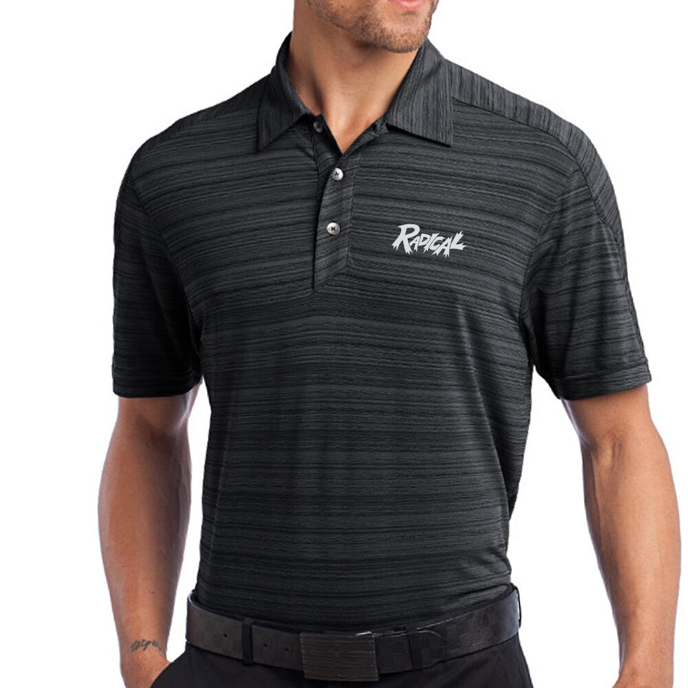 Radical Elixir Performance Mens Polo