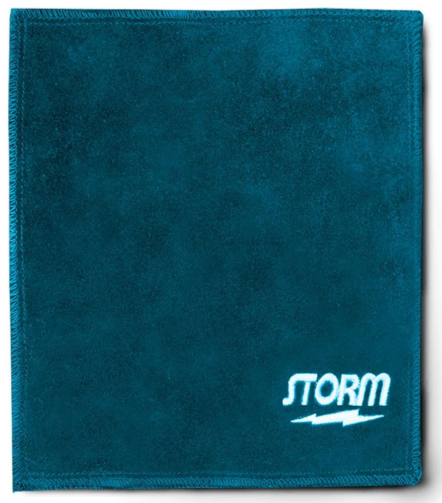 Storm Shammy Aqua