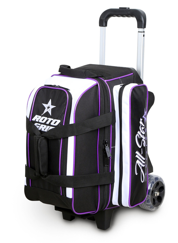 Roto-Grip 2 Ball All-Star Edition Roller Purple