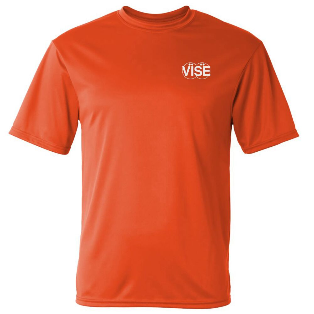 Vise Everyday Mens Performance Tee