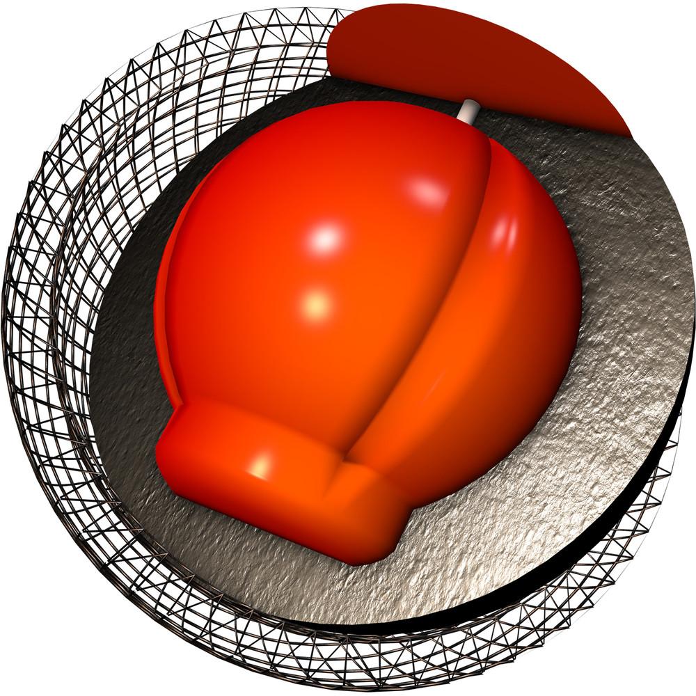 Hammer Web Pearl Bowling Ball Core