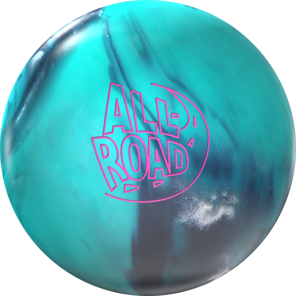 Storm All-Road Bowling Ball