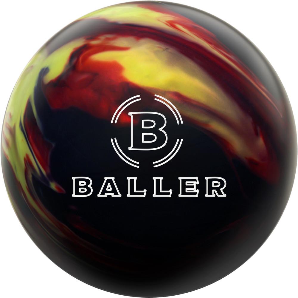 Columbia 300 Baller Bowling Ball