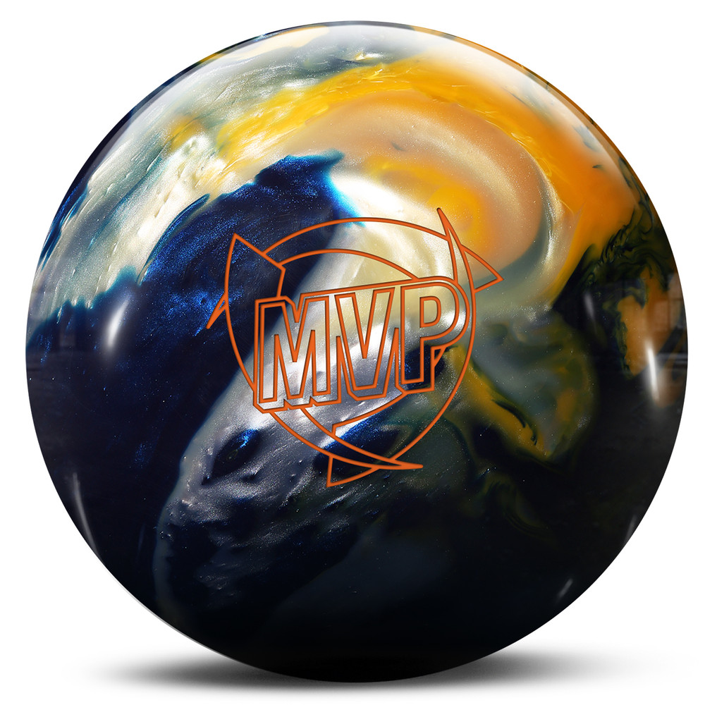 Roto Grip MVP Pearl Bowling Ball Front View