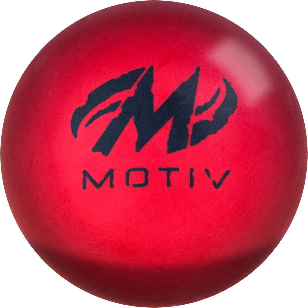 Motiv Tank Blitz Bowling Ball Back View