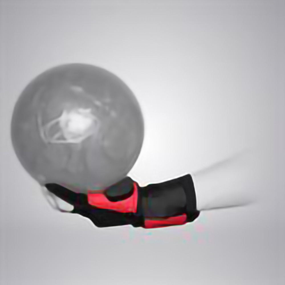Storm Power Plus Glove Left Hand