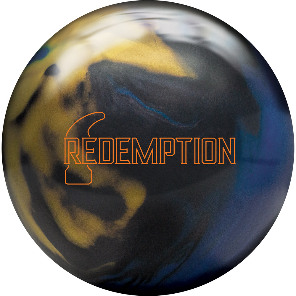 Hammer Redemption Pearl Bowling Ball Front View