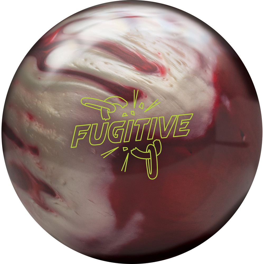 Hammer Fugitive Bowling Ball Front View
