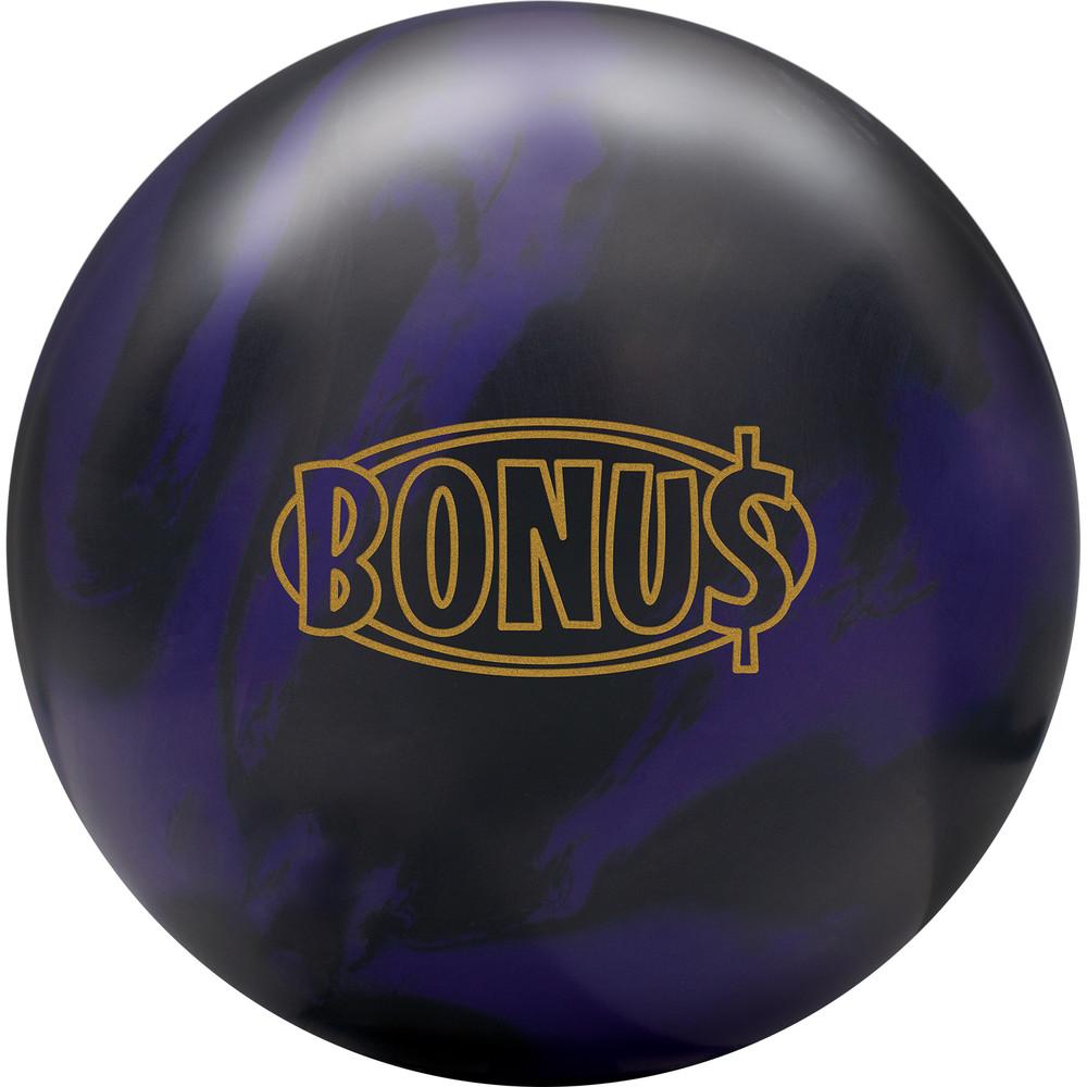 Radical The Bonus Bowling Ball Front View
