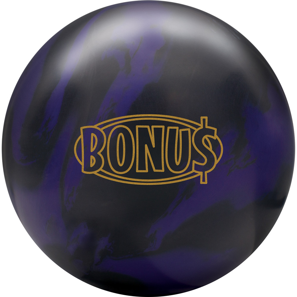 Radical The Bonus Bowling Ball Front View