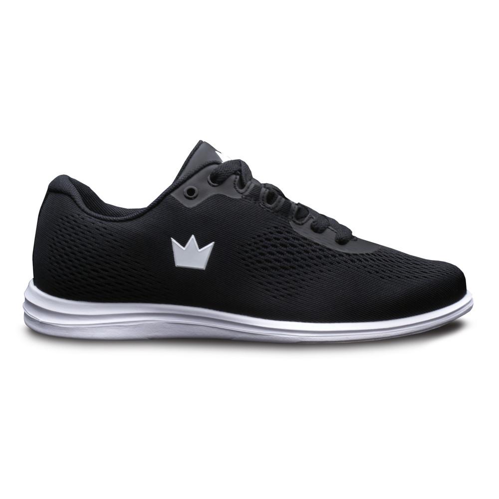 Brunswick Axis Women's Bowling Shoes Black