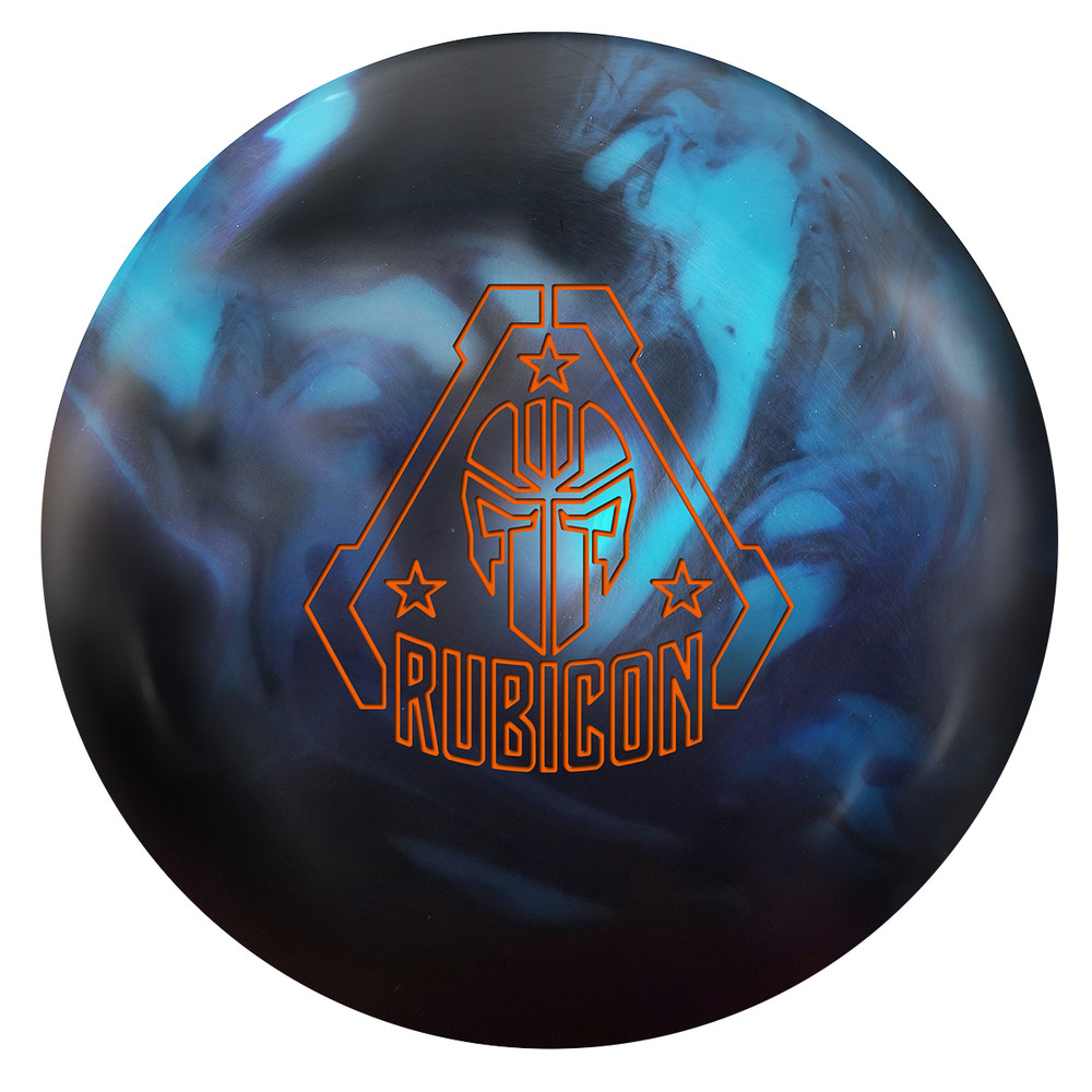 Roto Grip Rubicon Bowling Ball Front View