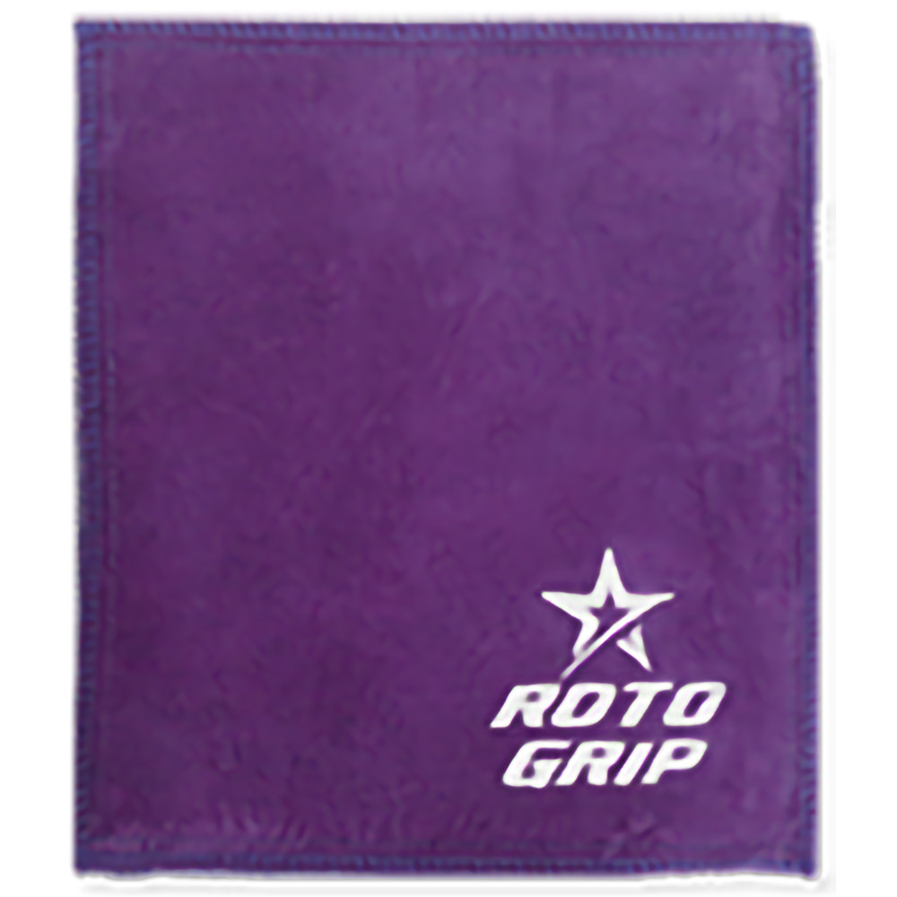 Roto Grip Shammy Purple